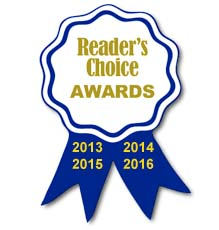 travel agent jean mcmaster readers choice award